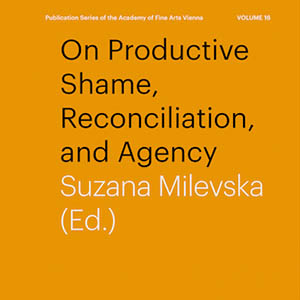 On Productive Shame, Reconciliation, and Agency