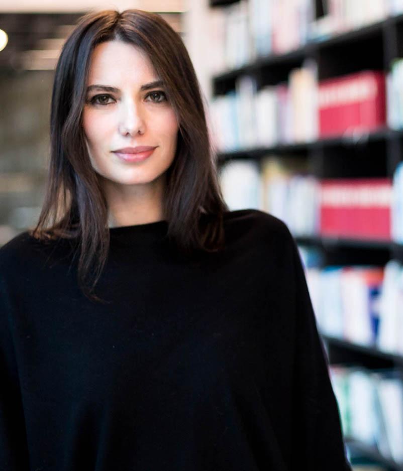 Јованка Попова, нов претседател на AICA Македонија